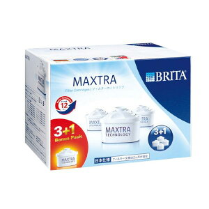【送料無料】ブリタ 浄水カードリッジ マクストラ カードリッジ BJNM3S [BJNM3S]