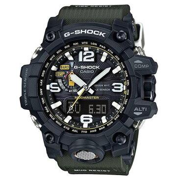 カシオ ソーラー電波腕時計 G-SHOCK GWG-1000-1A3JF [GWG10001A3JF]