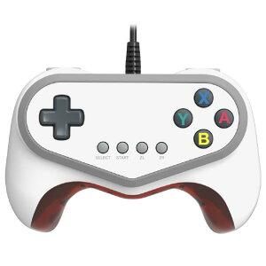 【送料無料】HORI 『ポッ拳』専用コントローラー for Wii U WIU097 [WIU…