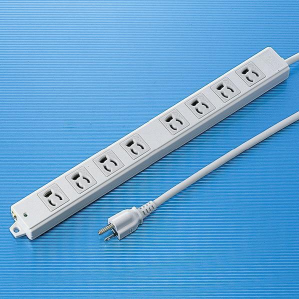 PCアクセサリー, 電源タップ  3P83m TAPKE83 TAPKE83