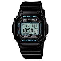 カシオソーラー電波腕時計GW-M5610BA-1JF