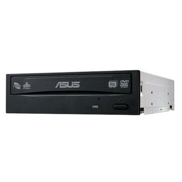 ASUSTEK 内蔵型DVDディスクドライブ ブラック DRW-24D5MT [DRW24D5MT]【RKNP】