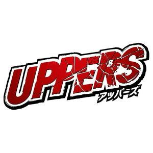 【送料無料】マーベラス UPPERS【PS Vita】 VLJM30172 [VLJM3017…