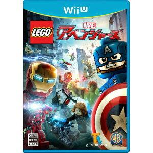 【送料無料】ワーナー エンターテイメント ジャパン LEGO マーベル アベンジャーズ【Wii…