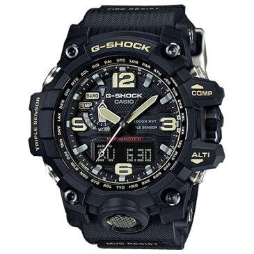 カシオ ソーラー電波腕時計 G-SHOCK GWG-1000-1AJF [GWG10001AJF]