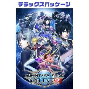 【送料無料】セガゲームス ファンタシースターオンライン2 エピソード4 デラックスパッケージ【…
