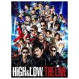 【送料無料】エイベックス HiGH & LOW THE LIVE 【DVD】 RZBD-86301/3 [RZBD86301]