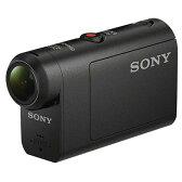 【送料無料】SONY デジタルHDビデオカメラレコーダー アクションカム HDR-AS50 B [HDRAS50B]