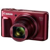 【送料無料】キヤノン デジタルカメラ PowerShot SX720 HS レッド PSSX720HSRE [PSSX720HSRE]【RNH】