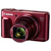 キヤノンデジタルカメラレッドPSSX720HSRE