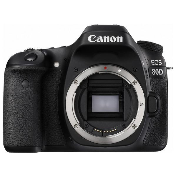 デジタルカメラ, デジタル一眼レフカメラ  EOS 80D EOS80D EOS80DRNH