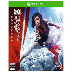 【送料無料】エレクトロニック・アーツ ミラーズエッジ カタリスト【Xbox One】 JES1…
