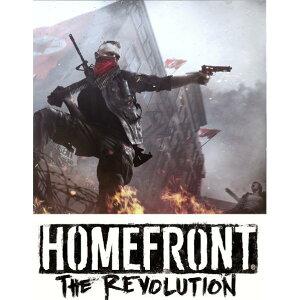 【送料無料】スパイク・チュンソフト HOMEFRONT the Revolution【PS4】…
