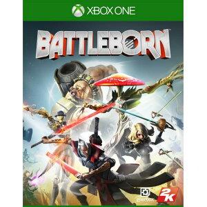 【送料無料】テイクツー・インタラクティブ・ジャパン バトルボーン【Xbox One】 3HF0…