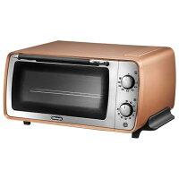 【送料無料】デロンギ オーブン&トースター ディスティンタコレクション スタイルコッパー EOI406J-CP [EOI406JCP]【RNH】