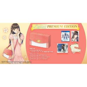 【送料無料】角川ゲームス √Letter ルートレター 数量限定PREMIUM BOX【PS4…