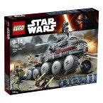 【送料無料】レゴジャパン LEGO スター・ウォーズ 75151 クローン・ターボ・タンク 75151クロ-ンタ-ボタンク [75151クロ-ンタ-ボタンク]