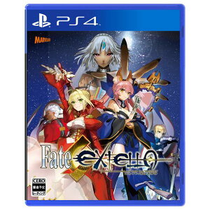【送料無料】マーベラス Fate/EXTELLA【PS4】 PLJM80117 [PLJM80…