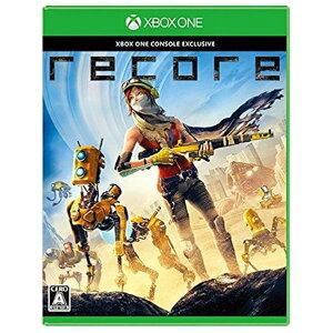 【送料無料】マイクロソフト ReCore【Xbox One】 9Y400023 [9Y4000…