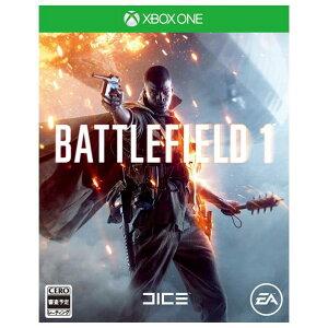 【送料無料】エレクトロニック・アーツ バトルフィールド 1【Xbox One】 JES1004…