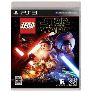 【送料無料】ワーナー ブラザース ジャパン LEGO スター・ウォーズ/フォースの覚醒【PS3…
