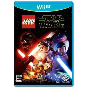 【送料無料】ワーナー ブラザース ジャパン LEGO スター・ウォーズ/フォースの覚醒【Wii…