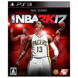 【送料無料】テイクツー・インタラクティブ・ジャパン NBA 2K17【PS3】 BLJS103…