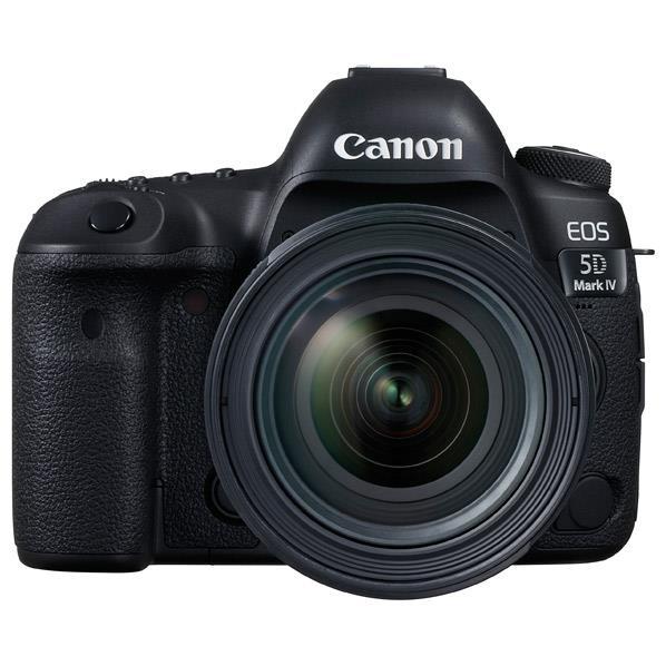 デジタルカメラ, デジタル一眼レフカメラ  EF24-70mm F4L IS USM EOS 5D Mark IV EOS5DMK42470ISLK EOS5DMK42470ISLKRNH