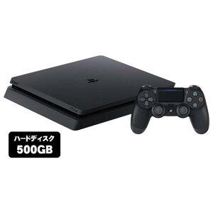 PlayStation ジェット ブラック