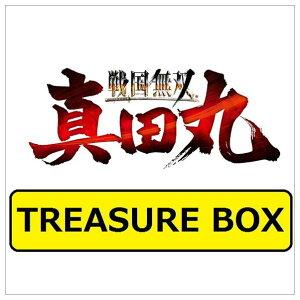 【送料無料】コーエーテクモゲームス 戦国無双 0真田丸0 TREASURE BOX【PS4】 …