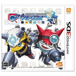 【送料無料】バンダイナムコエンターテインメント デジモンユニバース アプリモンスターズ【3DS…