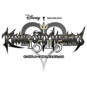 【送料無料】スクウェア・エニックス キングダムハーツ -HD 1.5+2.5 リミックス-【P…