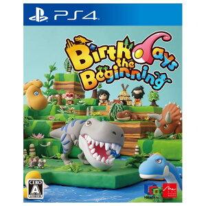 【送料無料】アークシステムワークス Birthdays the Beginning【PS4】 …