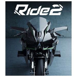 【送料無料】インターグロー Ride 2【PS4】 PLJM84069 [PLJM84069]