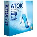 【送料無料】ジャストシステム ATOK 2017 for W...