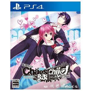 【送料無料】5pb. CHAOS;CHILD らぶchu☆chu!!【PS4】 PLJM802…
