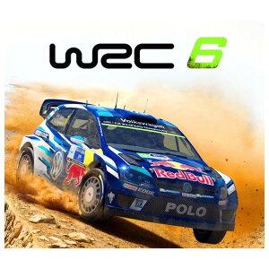 【送料無料】インターグロー WRC 6 FIAワールドラリーチャンピオンシップ【PS4】 PL…