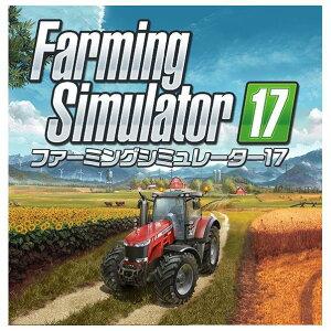 【送料無料】インターグロー ファーミングシミュレーター17【PS4】 PLJM80234 [P…