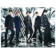 ユニバーサルミュージック SHINee / FIVE(初回限定盤A) 【CD+Blu-ray】 UPCH-29248 [UPCH29248]