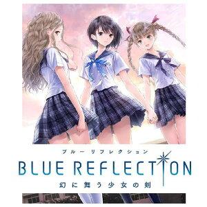 【送料無料】コーエーテクモゲームス BLUE REFLECTION 幻に舞う少女の剣【PS V…