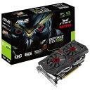【送料無料】ASUSTEK NVIDIA Geforce ファンレスGTX1060搭載グラフィックボード ROG STRIX STRIX-GTX1060-DC2O6G [STRIXGTX1060DC2O6G]