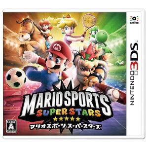 【送料無料】任天堂 マリオスポーツ スーパースターズ【3DS】 CTRPAUNJ [CTRPA…