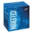 【送料無料】INTEL intel CPU Celeron-G3930 Kabylake-S BX80677G3930 [BX80677G3930]