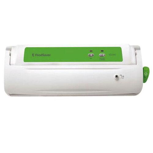 フードセーバー フードセーバーV2244セット ホワイト V2244W-040 [V2244W040]