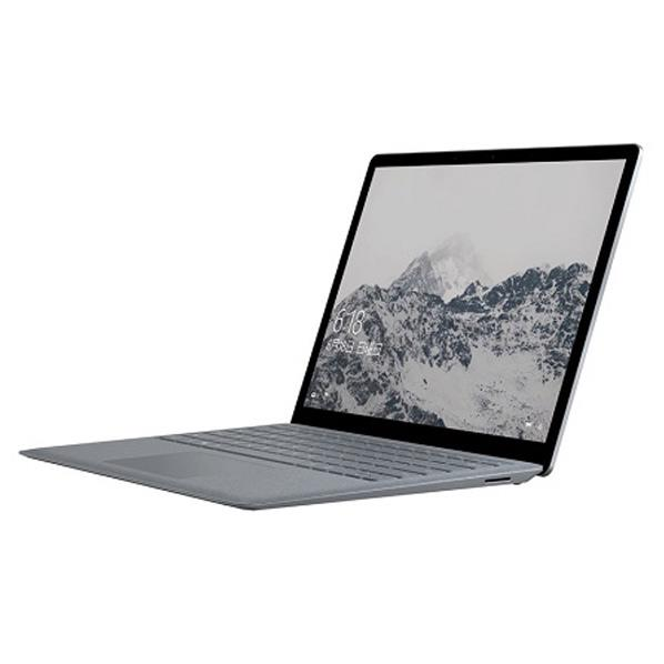 マイクロソフト Surface Laptop (i5 / 8GB / 256GB) プラチナ DAG-00059 [DAG00059]:エディオン