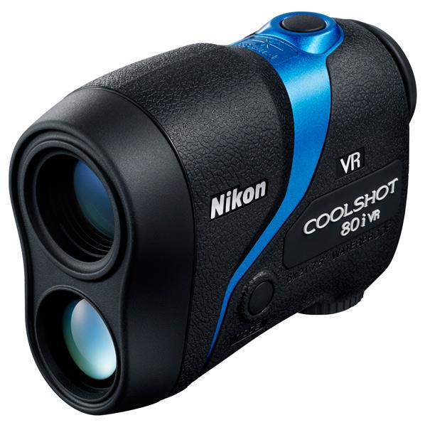 ニコン COOLSHOT 80i VR LCS80IVR