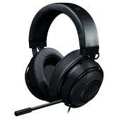 【送料無料】RAZER ゲーミングヘッドセット Kraken Pro V2 Black Oval ブラック RZ04-02050400-R3M1 [RZ0402050400R3M1]
