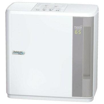 ダイニチ ハイブリッド式加湿器 ホワイト HD-5017-W [HD5017W]【RNH】