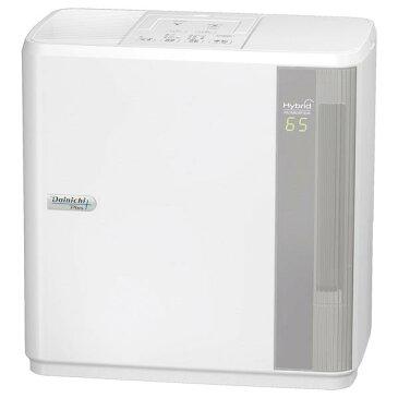 ダイニチ ハイブリッド式加湿器 ホワイト HD-7017-W [HD7017W]【RNH】