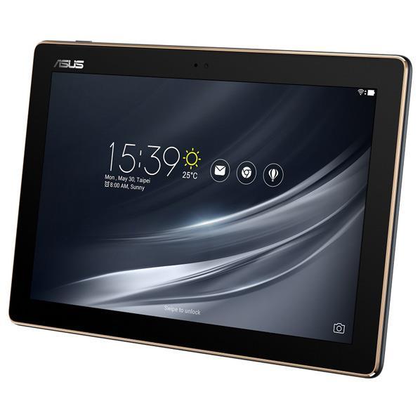 【送料無料】ASUS タブレット ZenPad10 ダークブルー Z301M-DB16 [Z301MDB16]【RNH】
